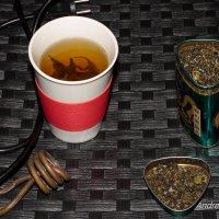 Чай :: Андрей Катаев