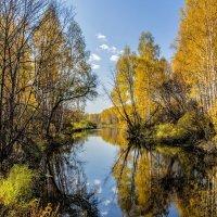 Russian autumn :: Dmitry Ozersky