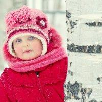 Зима пришла :: Ксения Старикова