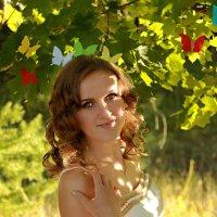 Таня :: Мария Лапшина