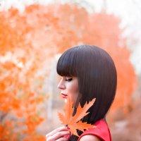 Осень :: L. Anna