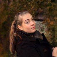 Осень :: Anastasia(Анастасия) Ruchkina(Ручкина)