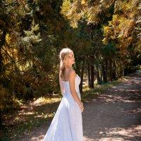 прекрасная свадьба :: Станислав Степанов