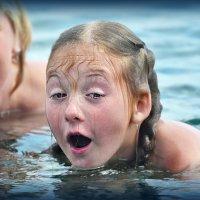 уроки плаванья :: konstantin tatonkin