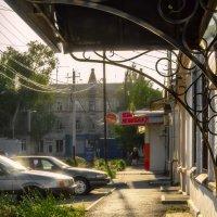 На Кузнечной :: Константин Бобинский