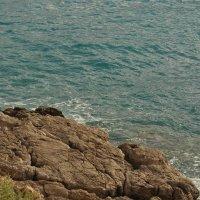 Кусочек  Лазурного побережья во Франции. Nice. :: Юлiя :))