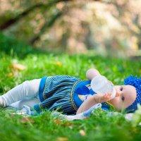 И пусть весь мир подождёт... :: Ya-kadr.ru Детский фотограф