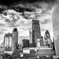 London B&W :: Владимир Шманько