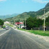 По дороге на Эльбрус :: Валерий Лазарев