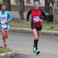 26 международный сибирский марафон :: раиса Орловская