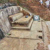 Сигирийя.  Загадочное место. Шри Ланка. :: Иван Пшеничный