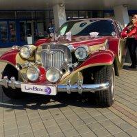 Авто для свадебных мероприятий! :: Ирина Олехнович
