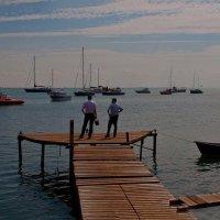Море, море - мир бездонный ... (Антонов поёт) :: Владимир Хиль