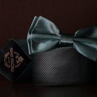 Tie and Batterfly :: Николай Воробьёв