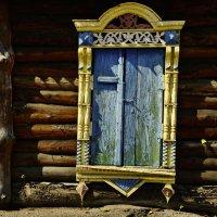 Окно :: Дмитрий Близнюченко