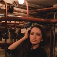 Без названия :: Лидия Ковалёва
