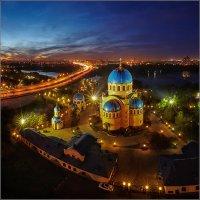 Храм Живоначальной Троицы :: Валерий Шейкин