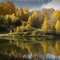 осень 2015 :: soom sumtsov