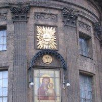 Казанский собор :: Виктор Иванов