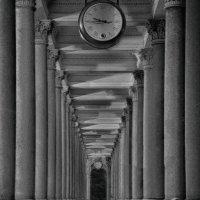 Коридор времени :: Евгений Кривошеев