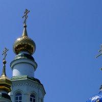 Свято-Никольский собор в Армавире :: Игорь Сикорский