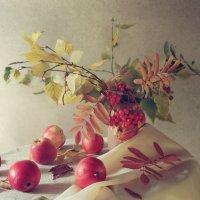 Осенний :: Алина