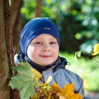 Любимый мой сыночек! :: Надежда Подчупова