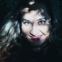 лесная дива :: Yana Odintsova