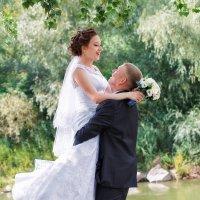 Жених и невеста :: Александр Мясников