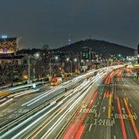 Прогулки по Сеулу :: Cтанислав Сас