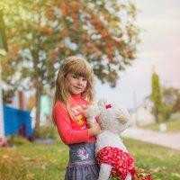 Детство - счастливая пора :: Ирина Белоусова