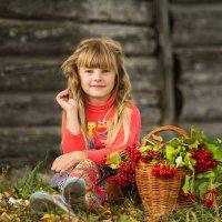 Маленькая красотка :: Ирина Белоусова