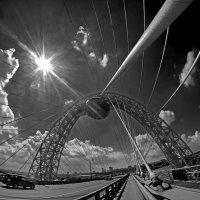 Солнечный удар :: Виталий Авакян