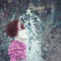 WONDERLAND :: Elena Fokina