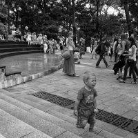 Малыш потерялся :: Sofia Rakitskaia