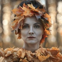 Autumn song :: Elena Fokina