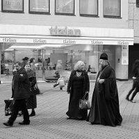 Субботний шоппинг :: Elen Dol