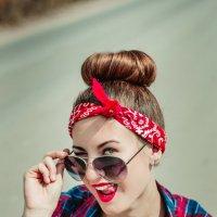 ☆ Pretty Betty ☆ :: Ольга Скоринова