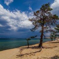 Байкал :: Альберт Беляев