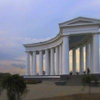 Воронцовская колоннада (Одесса) :: Alis AN