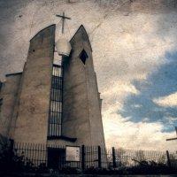 Кафедральный  собор :: Хась Сибирский
