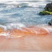 Не волнуйся, море.. :: Алла Allasa