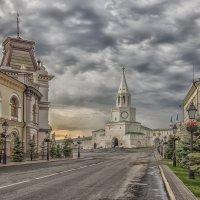 Казань :: Марина Назарова