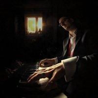 Творческое просветление... :: Roman Mordashev