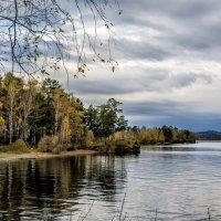 autumn morning :: Dmitry Ozersky
