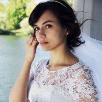 Невеста :: Варвара Фроловская