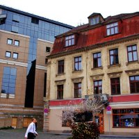 Riga :: Marika Hexe