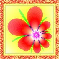 ***Аленький цветочек*** :: Юлия Z