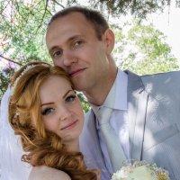Алексей и Валерия :: Оксана Чикулаева