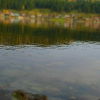 Вода :: Алексей Желтухин